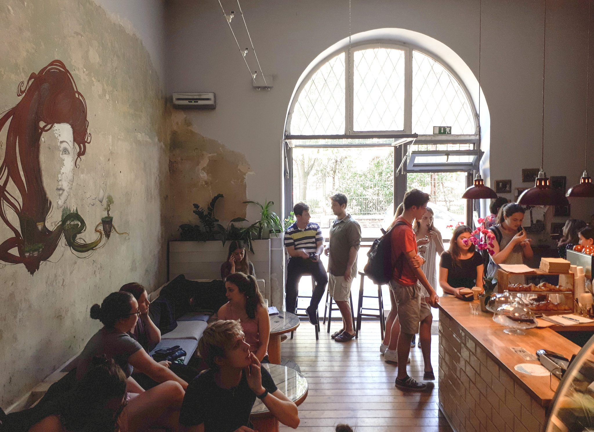 Third Wave Coffee Is Thriving In Budapest Budapest Bound