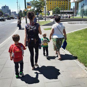 Friendly people, Sarajevo